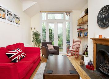 Thumbnail 1 bed flat to rent in Franciscan Road, London