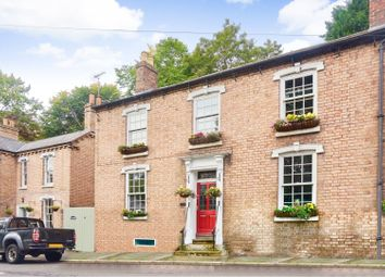 Thumbnail 3 bed detached house for sale in Madeley Road, Ironbridge