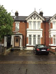 Thumbnail 4 bed terraced house to rent in Warwick Gardens, Ilford, Essex