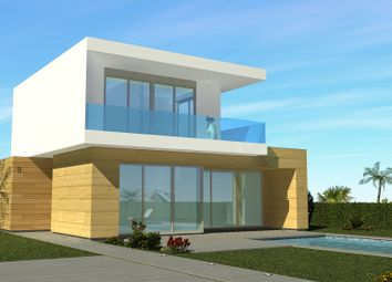 Thumbnail 3 bed villa for sale in Entre Naranjos, Costa Blanca, Spain