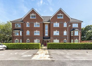 Thumbnail 3 bed flat to rent in St. Francis Close, Wokingham