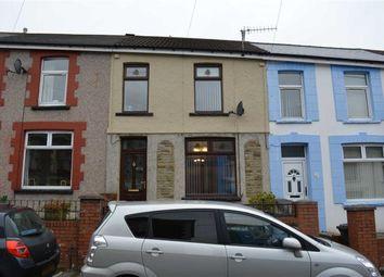 Thumbnail 3 bed terraced house for sale in Albert Street, Mountain Ash, Rhondda Cynon Taf
