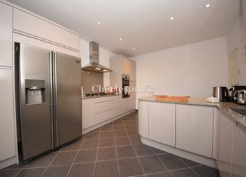 Thumbnail 3 bedroom semi-detached house to rent in The Avenue, London