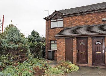Thumbnail 1 bedroom flat for sale in Kershaw Street, Droylsden, Manchester