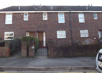 Thumbnail 3 bedroom terraced house to rent in Otterbourne Road, Croydon