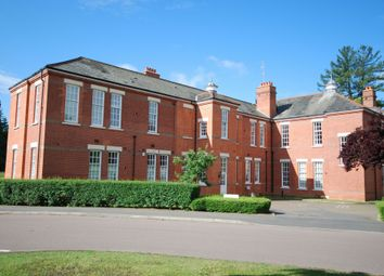 Thumbnail 2 bed flat for sale in Napsbury Park, St Albans