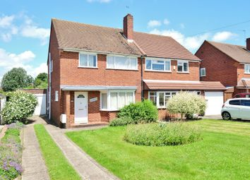 3 bed semi-detached house for sale in Charterhouse Road, Orpington BR6
