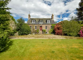 Thumbnail 5 bed detached house for sale in South Corston Farmhouse, Coupar Angus, Blairgowrie, Perthshire