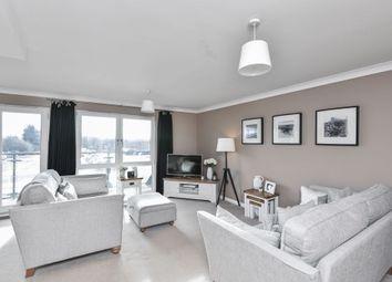 Thumbnail 1 bed flat for sale in 8/5 Tait Wynd, Brunstane, Edinburgh