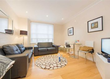 Thumbnail 1 bedroom flat for sale in Forset Court, 140 Edgware Road, Marylebone, London