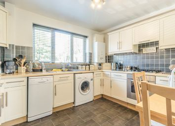Thumbnail 3 bed flat for sale in Broomhill Court, Woodford Green, London