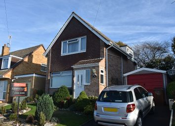 Thumbnail 3 bed detached house for sale in Sullivan Road, Broadfields, Exeter