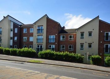 Barnsley Road, Sheffield S5. 2 bed flat