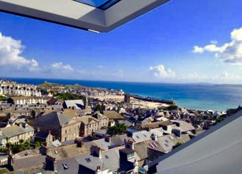 Park Avenue, St. Ives, Cornwall TR26