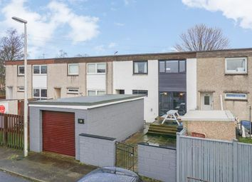 Thumbnail 2 bed terraced house to rent in Ettrick Way, Glenrothes