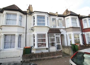 Thumbnail Terraced house to rent in Thackeray Road, East Ham