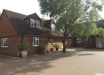 Thumbnail 4 bed detached house to rent in Mayfield Caravan Park, Thorney Mill Road, West Drayton