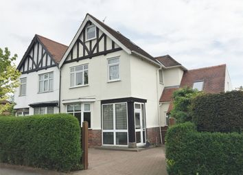 Thumbnail 4 bedroom semi-detached house for sale in Moorgate, Acomb, York