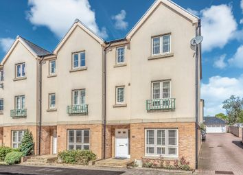 Thumbnail 4 bed end terrace house for sale in Malmesbury, Wiltshire