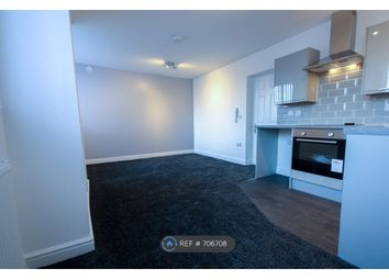 1 bed flat to rent in High Street, Stoke-On-Trent ST6