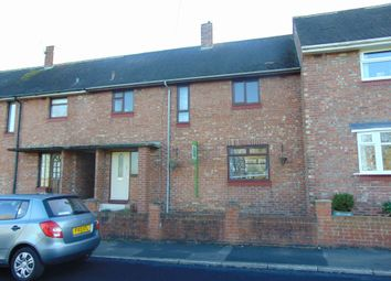 Thumbnail 3 bedroom terraced house to rent in Heaviside Place, Durham