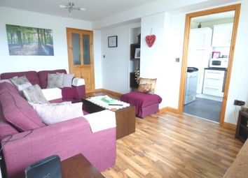 Thumbnail 1 bed flat for sale in Trinity Green, Gosport