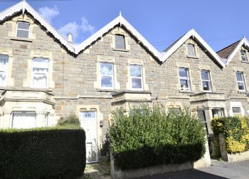Thumbnail 2 bed terraced house for sale in Cork Terrace, Bath