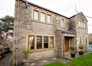 Thumbnail 4 bed detached house for sale in Castle House, 36B Towngate, Sowerby