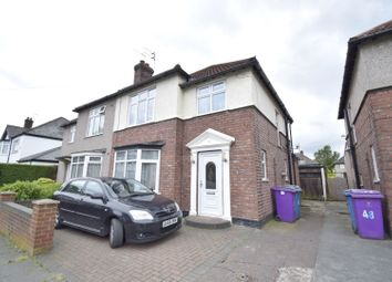 Thumbnail 1 bed semi-detached house for sale in Millersdale Road, Allerton, Liverpool