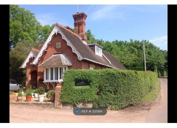 Thumbnail 1 bed semi-detached house to rent in Roselane Lodge, Henley On Thames