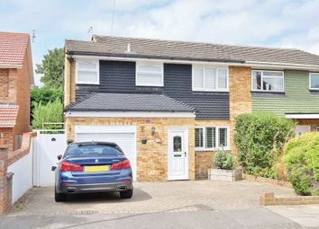 3 bed semi-detached house for sale in Grange Road, Orpington BR6