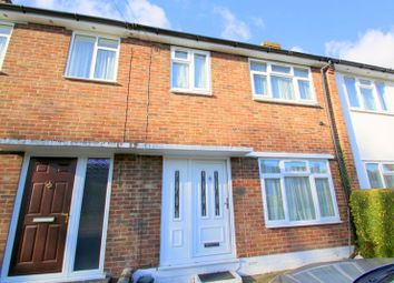 Thumbnail 4 bed terraced house to rent in Beechwood Avenue, Greenford