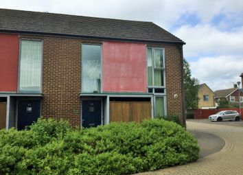 3 bed semi-detached house for sale in Southwell Close, March, Cambridgeshire PE15