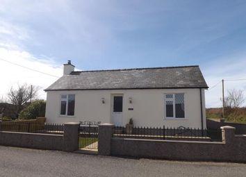 Thumbnail Property for sale in Dinas, Pwllheli, Gwynedd
