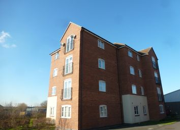 Thumbnail 2 bedroom flat for sale in Water Reed Grove, Walsall
