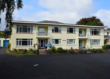 Thumbnail 2 bed flat for sale in Manor Road, Torquay