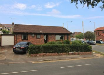 Thumbnail 3 bed detached house for sale in South Drive, Heswall, Wirral