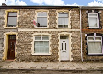 Thumbnail 2 bed property for sale in Mount Pleasant Road, Ebbw Vale