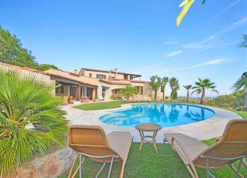 Thumbnail 9 bed villa for sale in Chemin De Peyre Long, Saint-Paul-De-Vence, Provence-Alpes-Côte D'azur, France