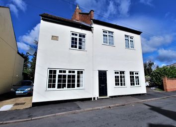 Thumbnail 4 bed detached house for sale in Main Street, Long Lawford, Rugby