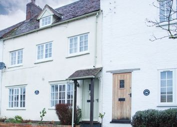 Thumbnail 3 bed terraced house for sale in Main Street, Gawcott