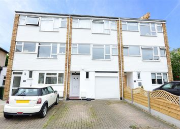 Thumbnail 4 bed terraced house for sale in Thames Street, Walton-On-Thames