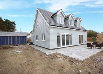 Thumbnail 4 bedroom detached house for sale in Elmham Drive, Nacton, Ipswich, Suffolk