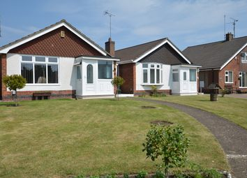 Thumbnail 2 bed detached bungalow for sale in Gayhurst Close, Moulton, Northampton