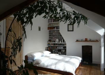 Thumbnail 1 bed flat to rent in Anson Road, Tufnell Park, London