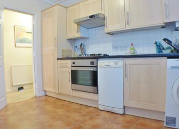 Thumbnail 4 bed flat to rent in Kingston Vale, London