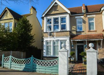 Thumbnail 2 bedroom flat for sale in Ambleside Drive, Southchurch, Essex