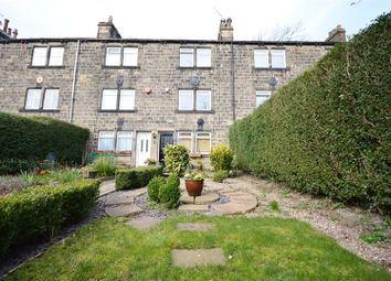 Thumbnail 2 bed cottage for sale in Moorfields, Bramley, Leeds, West Yorkshire