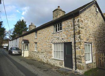 Thumbnail 3 bed semi-detached house for sale in Gwalia, Llangynog, Powys
