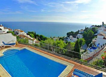 Thumbnail 3 bed villa for sale in Nerja, Mlaga, Spain